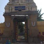 Sri Vilakkoli Perumal Temple- Kanchipuram (Thoppul)