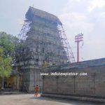 Sri Sivaloganathar Temple- Gramam (Thirumundeeswaram)