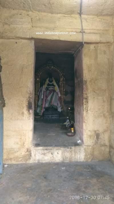 Thiru Neeragathaan Temple- Thiru Neeragam