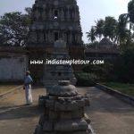Sri Marundeesar Temple-T.Idayar