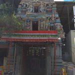 Sri Agasthiyar Temple- T.Nagar(Chennai)