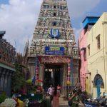 Sri Aadhi Kesavaperumal (Peyaalvaar Birth Place)- Mylapore