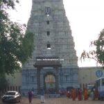 Sri Bhaktavatsala Perumal Temple- Tirunindravur
