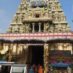 Sri Koodalazhagar Temple- Madurai