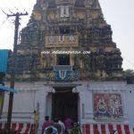 Sri Ashtabuja Perumal Temple- Kanchipuram