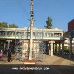 Sri Kothanda ramasamy Temple- Chengalpet