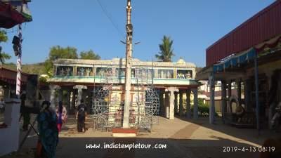 Sri kothanda Ramasamy Temple-Changalpet