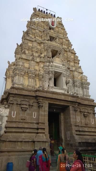 Sri Lakshmi Narasimhar Temple-Narasingapuram