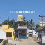 Sri Lakshmi Narasimha Temple-Ponvilaintha kalathur