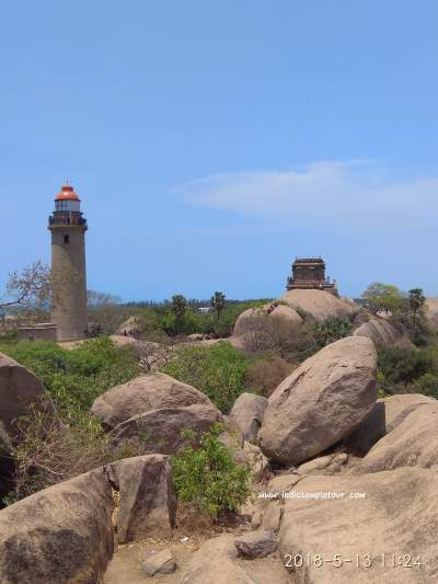 Light house-Mamallapuram