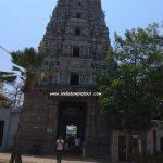 Sri Marundeeswarar Temple- Thiruvanmiyur