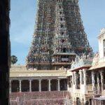 Sri Meenakshi Sundareswarar Temple-Madurai