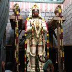 Sri Anjaneyar Temple-Namakkal