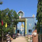 Chathurbuja Kothandaramar Temple- Ponpathirkoodam