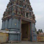 Sri Thiripuranthakeswarar Temple- Thiruvirkolam(koovam)