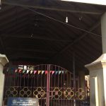 Sri Yoga Narasimhar Temple-Narasingampettai