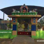 Tirumoolar avathara sthalam – Sathanur (Kasi viswanatahr Temple)