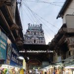 Sri Thayumaneswarar Temple- Malaikottai (Trichy)