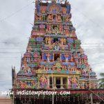 Sri Kamalavalli Nachiyar Temple (Alagiya Manavalan)- Woraiyur,Trichy