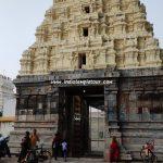 Sri Vaseeswarar Temple- Thirupachur