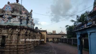 Sri Shivaloka Thyagarajar Temple- Achalpuram