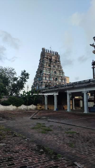 Sri Shivaloka Thyagarajar Temple-Achalpuram