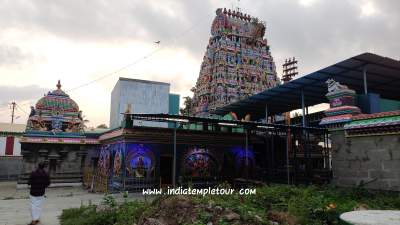 Sri Atcheeswarar Temple- Acharapakkam