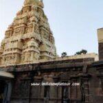 Sri Panchanatheeswarar Temple- Thiruvandarkoil