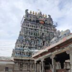 Sri Padaleeswarar Temple- Thirupathiripuliyur