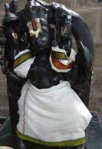 Hanuman ashtothram in Tamil