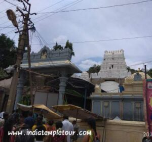 Sri Kalahastheeswarar Temple- Srikalahasthi