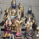 Sri Rama Navami pooja