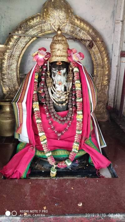 Ganapathi Slokam