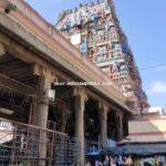 Sri Parthasarathy Temple, Triplicane