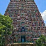 Sri Sarangapani Temple- Kumbakonam