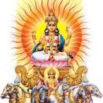 Surya Grahana Anushtanam