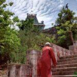 Sri Neer Vanna Perumal Temple- Thiruneermalai