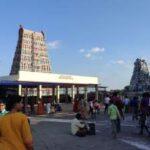 Sri Subramaiya Swamy Temple – Thiruthani