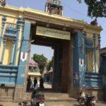 Sri Kothandaramar Temple – West Mambalam,Chennai