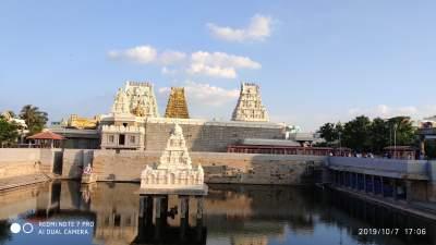 kamakshi-amman-temple