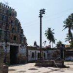 Sri Panangatteswarar Temple – Panayapuram