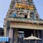 Sri Balasubramaniya Swamy Temple – Siruvapuri