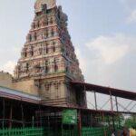 Mailam Murugan Temple