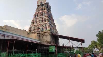 Mailam Murugan Temples