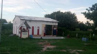 Varauna Lingam- Mettupalayam
