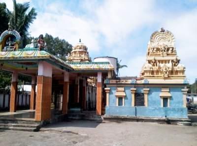 Yema Lingam - Seneerkuppam