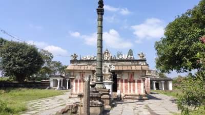 Rajagopal Swamy - Manimangalam