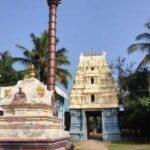 Sri Kari Krishna Perumal Temple – Thiru Ayarpadi (Chennai)