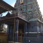 Sri Madhava Perumal Temple – Mylapore