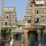 Sri Arudra Kabaleeswarar Temple – Erode